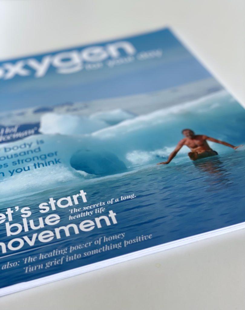 Bluem magazine