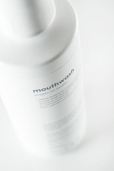bluem mouthwash