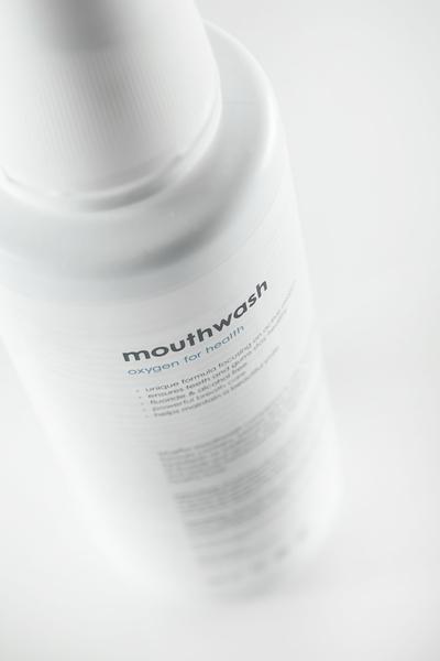 bluem mouthwash 250ml_sfeer1