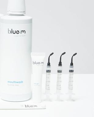 bluem oral gel applicator_sfeer 1