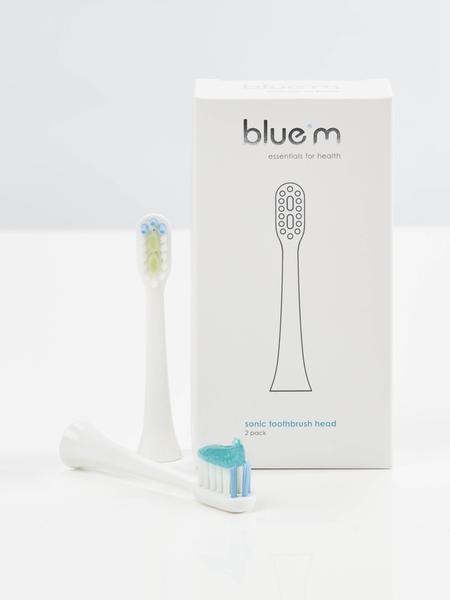 bluem sonic toothbrush head_sfeer 3