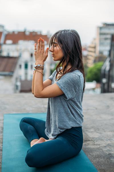 bluem yoga