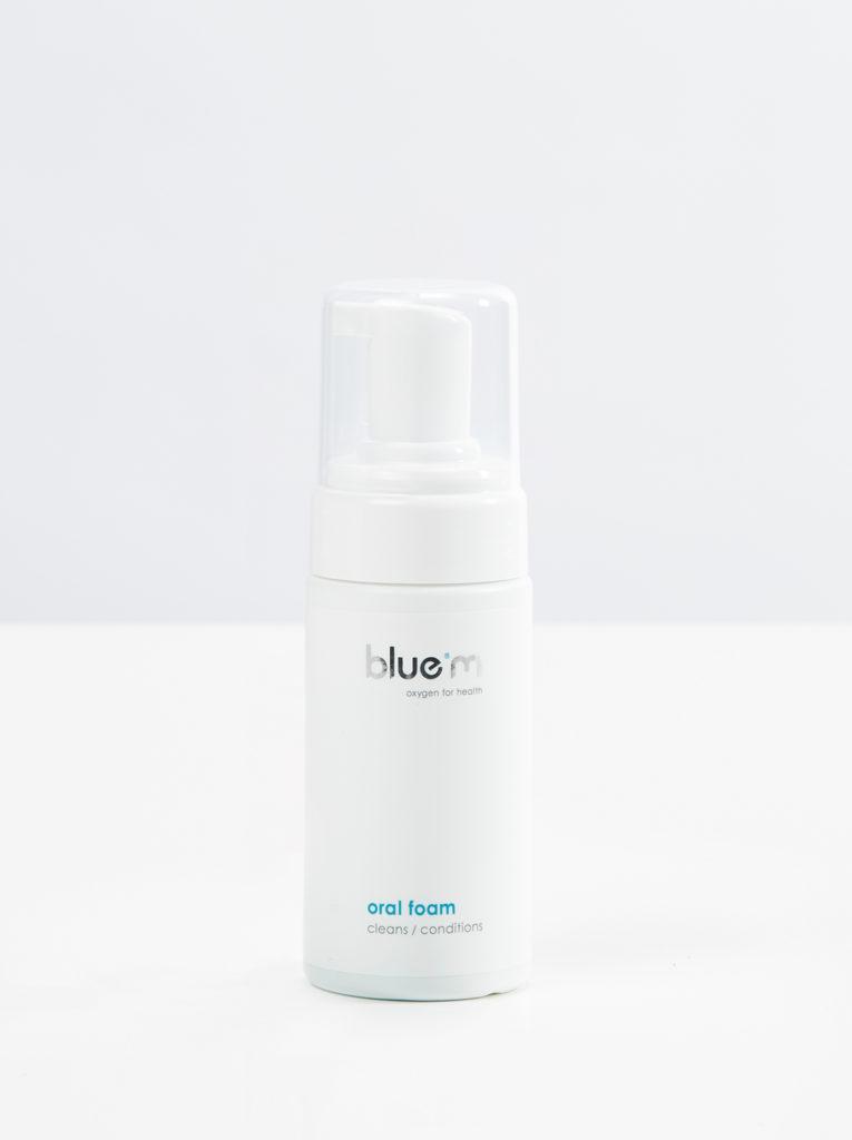 Oral foam large